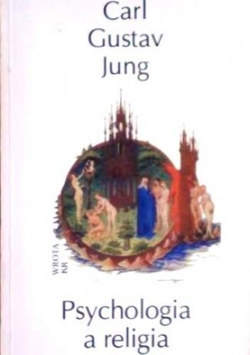 Okładka książki Psychologia a religia