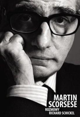 Okładka książki Martin Scorsese. Rozmowy
