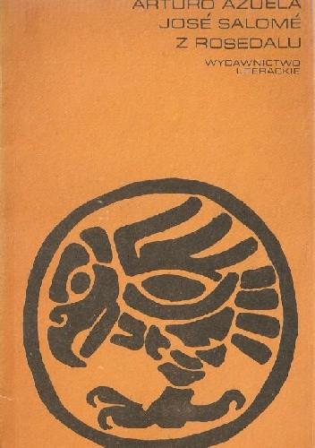 Okładka książki José Salomé z Rosedalu