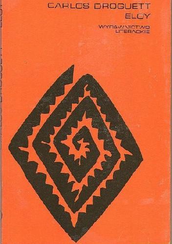 Okładka książki Eloy