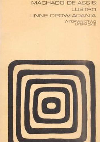 Okładka książki Lustro i inne opowiadania
