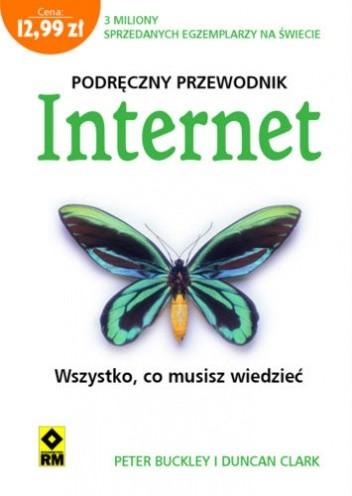 Okładka książki Internet. wszystko, co musisz wiedzieć
