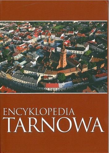 Okładka książki Encyklopedia Tarnowa