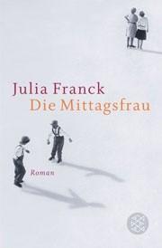 Okładka książki Die Mittagsfrau