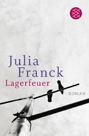 Okładka książki Lagerfeuer