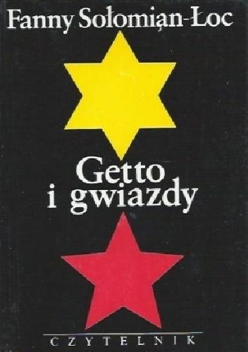 Okładka książki Getto i gwiazdy
