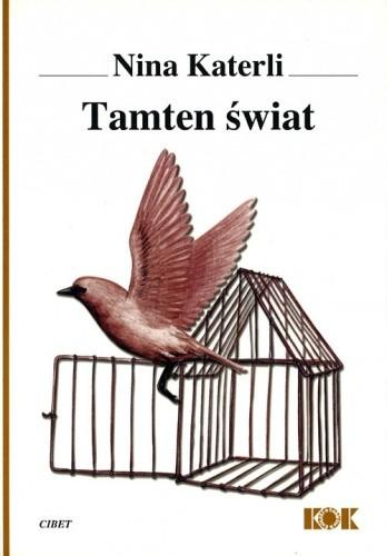 Okładka książki Tamten świat