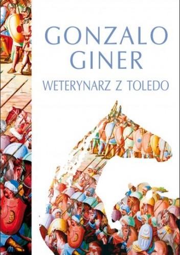 Okładka książki Weterynarz z Toledo