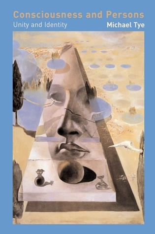 Okładka książki Consciousness and Persons: Unity and Identity