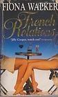 Okładka książki French Relations