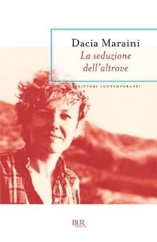 Okładka książki La seduzione dell'altrove
