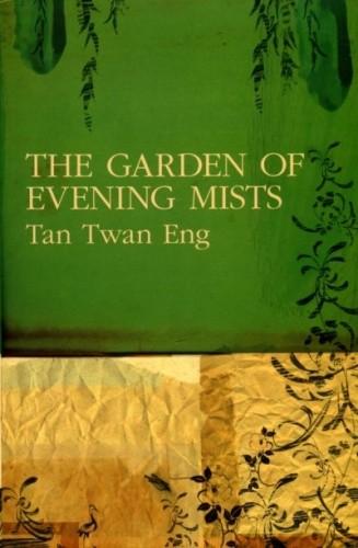 Okładka książki The Garden of Evening Mists