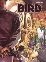 Okładka książki Bird, t.1: Tatuaż