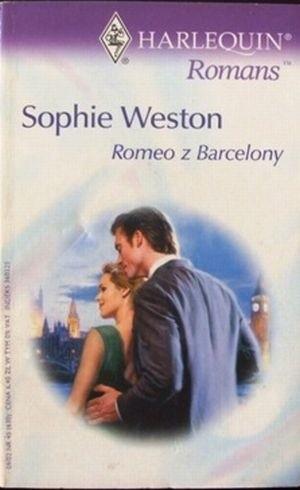 Okładka książki Romeo z Barcelony