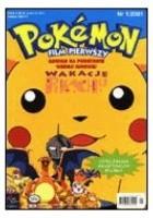 Pokemon film pierwszy: Wakacje Pikachu