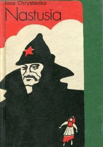 Okładka książki Nastusia
