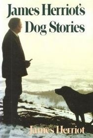 Okładka książki James Herriot's Dog Stories