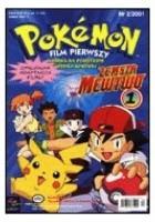 Pokemon film pierwszy: Zemsta Mewtwo, cz 1