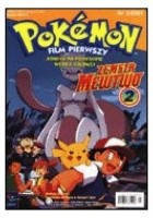 Pokemon film pierwszy: Zemsta Mewtwo, cz 2