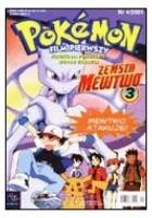 Pokemon film pierwszy: Zemsta Mewtwo, cz 3