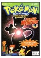 Pokemon film pierwszy: Zemsta Mewtwo, cz 4