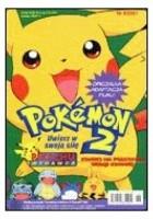 Pokemon film pierwszy: Pikachu wybawca