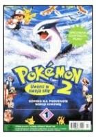 Pokemon 2: Uwierz w swoją siłę, cz 1