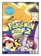 Okładka książki Pokemon 2: Uwierz w swoją siłę, cz 2