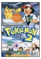 Pokemon 2: Uwierz w swoją siłę, cz 4