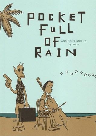 Okładka książki Pocket Full of Rain and Other Stories