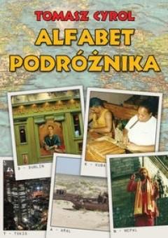Okładka książki Alfabet podróżnika