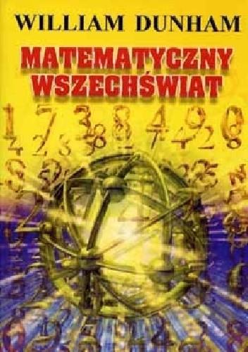 Okładka książki Matematyczny wszechświat