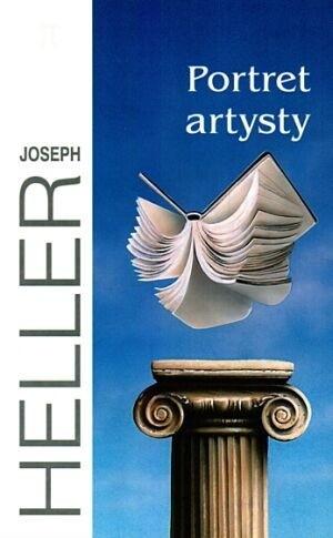 Okładka książki Portret artysty