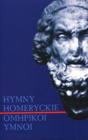 Okładka książki Hymny homeryckie