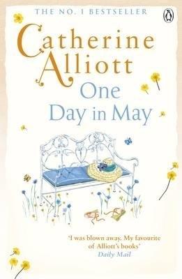 Okładka książki One day in May