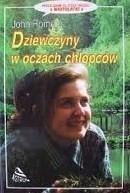Okładka książki Dziewczyny w oczach chłopców