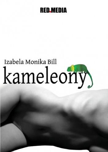 Okładka książki Kameleony