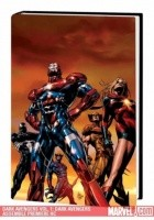 Dark Avengers, vol. 1: Assemble