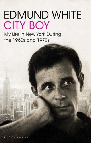 Okładka książki City Boy. My Life in New York During the 1960s and 1970s