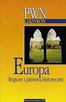 Okładka książki Europa. Regiony i państwa historyczne