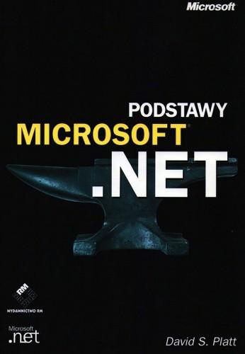 Okładka książki Podstawy Microsoft .NET