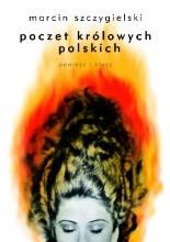 Okładka książki Poczet królowych polskich. Powieść i klucz