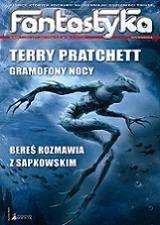 Okładka książki Nowa Fantastyka 293 (2/2007)