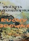 Okładka książki Ruchy Browna