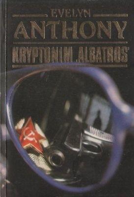 Okładka książki Kryptonim Albatros
