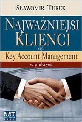 Okładka książki Najważniejsi klienci