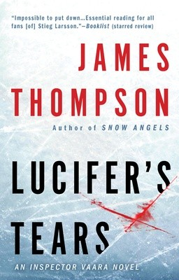 Okładka książki Lucifer's Tears