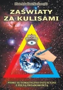 Okładka książki Zaświaty za kulisami