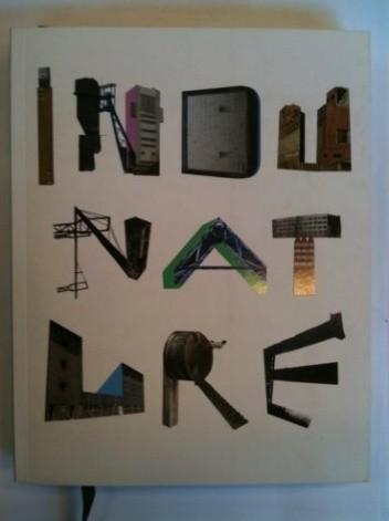 Okładka książki Indunature. Kraina Ukrytej Energii