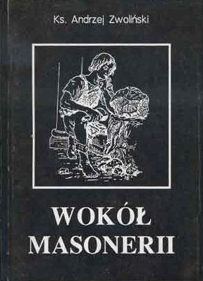 Okładka książki Wokół Masonerii